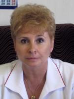 Фото врача: Ракитянская  Ирина Анисимовна