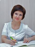Фото врача: Богач  Валентина Юрьевна