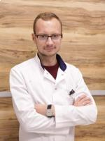 Фото врача: Фомичев В. И.