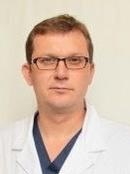 Фото врача: Столяров  Максим Станиславович