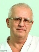 Фото врача: Шломин  Владимир Владимирович
