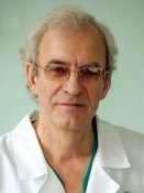 Фото врача: Селизов В. В.
