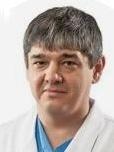 Фото врача: Хамитов А. Р.