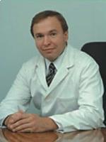Фото врача: Войцицкий  Анатолий Николаевич
