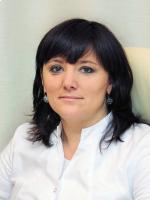 Фото врача: Хайрулова  Марина Борисовна