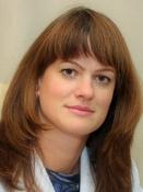 Фото врача: Цинзерлинг  Наталья Всеволодовна