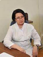 Фото врача: Белозерова  Юлия Борисовна