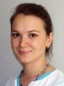 Фото врача: Хисаева И. И.
