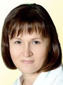 Фото врача: Куц  Светлана Прокопьевна