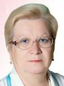 Фото врача: Чернова  Нина Митрофановна