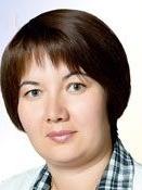 Фото врача: Баймышева  Лилия Ракитовна