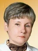 Фото врача: Виноградова Е. Г.