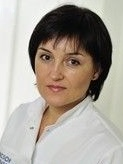 Фото врача: Бикташева З. А.