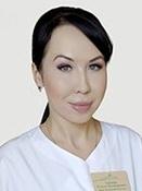 Фото врача: Гареева Г. И.