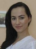 Фото врача: Хмелевская И. Г.