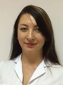 Фото врача: Салихова Ю. Р.