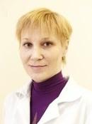 Фото врача: Глебова  Светлана Анатольевна