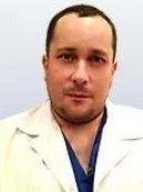 Фото врача: Юдкин В. В.