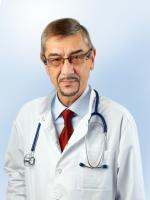 Фото врача: Цупров Ю. В.