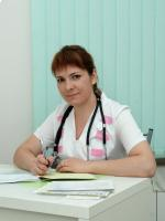 Фото врача: Лукьянова  Оксана Николаевна