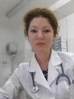 Фото врача: Шаповалова  Анна Борисовна