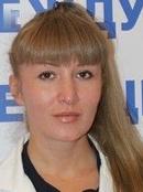 Фото врача: Шабанова П. И.