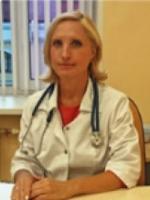 Фото врача: Левина  Екатерина Олеговна