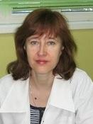 Фото врача: Троепольская О. В.