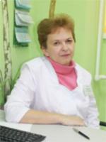 Фото врача: Кирюхина А. В.