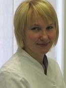 Фото врача: Заугарова  Инна Юрьевна