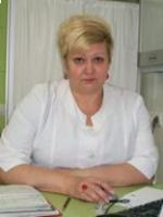 Фото врача: Калашникова Е. П.