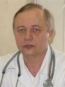 Фото врача: Макаров Ю. С.