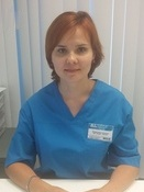 Фото врача: Вяткина  Ирина Сергеевна