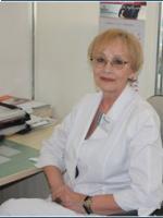 Фото врача: Аветисова  Карина Рафаэловна