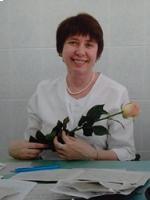 Фото врача: Платонова  Надежда Дмитриевна