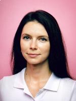 Фото врача: Кужельная  Екатерина Юрьевна
