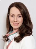 Фото врача: Кавтеладзе  Елена Варламовна