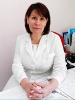 Фото врача: Водка  Ольга Владимировна