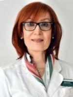 Фото врача: Давлятова  Насиба Разыковна