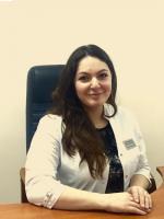 Фото врача: Суламанидзе Л. А.