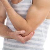 Боль в локтях: основные причины