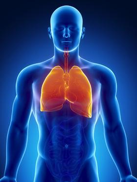 Причины боли в лёгких