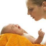 Причины болей в животе маленьких детей